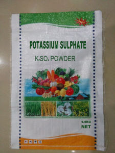 Water Soluble K2so4 Sulphate of Potash Sop Fertilizer Potassium Sulphate Fertilizer pictures & photos