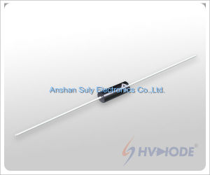 Suly High Voltage Rectifier Diode (2CL79) pictures & photos
