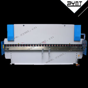 Hydraulic Bending Machine From Experienced Manufacture Zymt pictures & photos