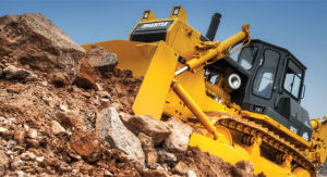 Algeria Brand New Shantui Bulldozer SD32D pictures & photos