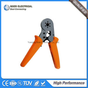 New Engergy Solar Power Mc4 Connector Wire Crimping Tool pictures & photos