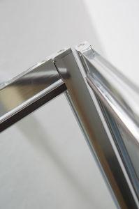 Latest Bi-Fold Door Screen pictures & photos
