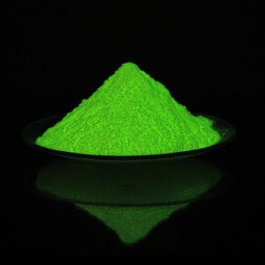 Free Samples of Glow Pigment Powder, Luminous in The Dark pictures & photos