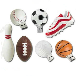 Custom-Made Sport Seris USB Flash Disk/High Quality USB Gift Flash Disk (RW-150)