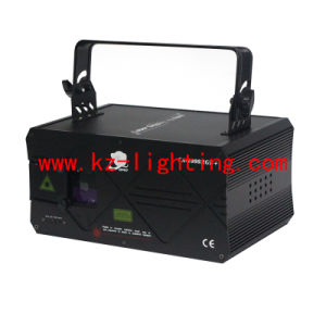 1W Multi Color Programmable Laser Light pictures & photos