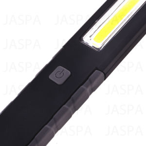 COB LED Working Lamp with Magnet and Clip (31-1T1716) pictures & photos