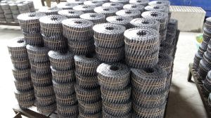 Factory-Good Quality Coil Nails for Pallets Used Steel Nails pictures & photos