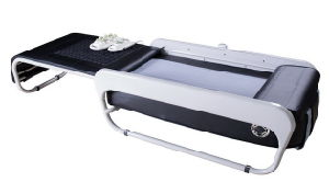 Thermal Jade Massage Bed Wellmess Care 3D pictures & photos