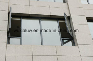 Customized Alu Window pictures & photos