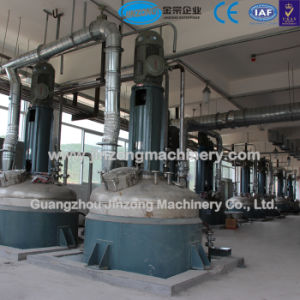 Jinzong Machinery Polyurethane Resin Plant pictures & photos