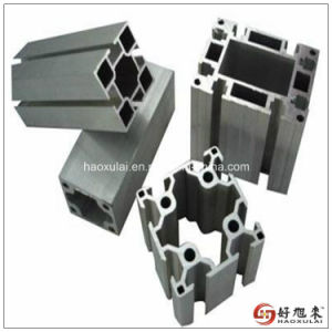Widely Used Aluminum Profile for Industry