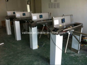 China Auto Tripod Turnstile pictures & photos