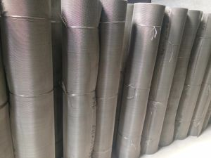 304 316 316L Stainless Steel Dutch Woven Separation Wire Mesh pictures & photos