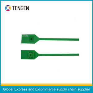 Plastic Security Strip Seal Type 6 pictures & photos