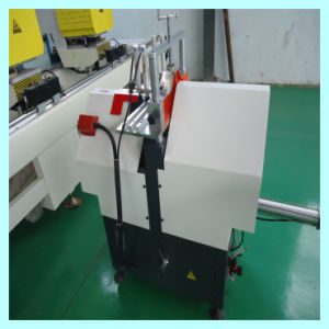 Glass Bead Cutting Machine for The Plastic Window pictures & photos