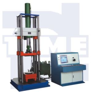 Spring Compression Testing Machine TYE-W1000 pictures & photos