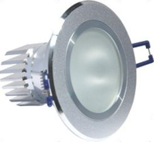 7x1W 4′ LED Fog Light (SY-SF701)