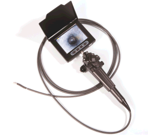 Digital Camera with 5.0′′ LCD, 2m Testing Cable pictures & photos
