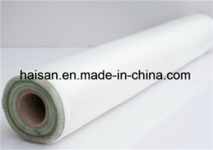 Factory Direct Sale 600GSM 0.15%Moisture Content E-Glass Woven Roving Cloth Material Fabric for Chemical Anticorrosion pictures & photos