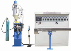 Physical Foam Extruding Machine (FPLM) pictures & photos