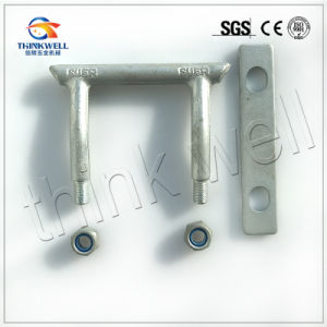 Forged Steel Bolt Type One Way Lashing Buckle pictures & photos