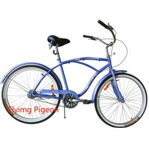 Good Quality Hot Sale Man Beach Bikes (FP-BCB-C016) pictures & photos