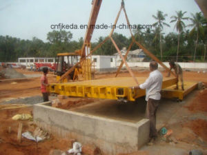 Top Quality Weighbridge pictures & photos
