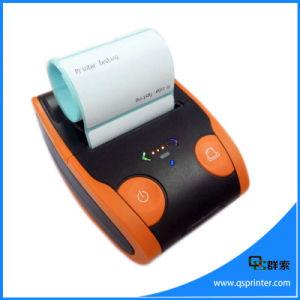 ESC/POS 58mm Mini Portable Bluetooth Thermal Printer pictures & photos