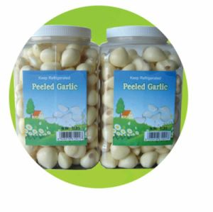 Fresh Peeled Garlic for America Market pictures & photos