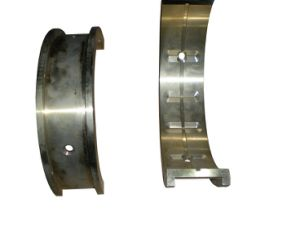 Wheel Loader Spare Parts L34 (L-34) and 534 Bronze Bearing and Bushing (LB02)