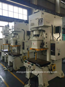 C-Type Pneumatic Punching Crank Press Machine Zya-25ton pictures & photos