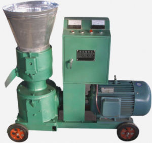CE Rabit Feed Pellet Mill / Feed Pellet Machine / Feed Pellet Press pictures & photos