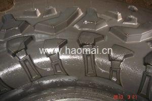 ATV Pneumatic Tire Mold Supplier pictures & photos