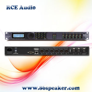PA Speaker Management Driverack PA Digital Speaker Processor PRO Audio DSP