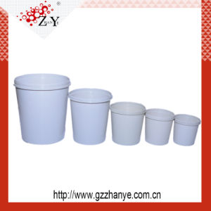 Cheap Pirce Environmental Plastic Paint Mixing Cup pictures & photos