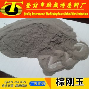 Emery Grinding Powder Abrasive Sand Blasting Grit pictures & photos