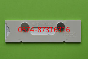 Type H 15*4cm Magnetic Material Card Storage Card Warehouse Card with Numbers pictures & photos