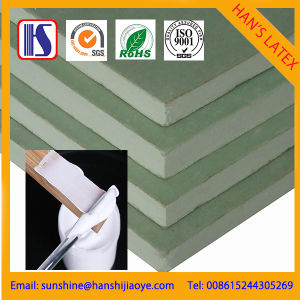 Polyurethane Main Raw Material Adhesive for Gypsum Plaster Board pictures & photos
