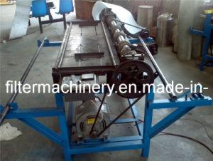Sj Wire Mesh Slitting Machine