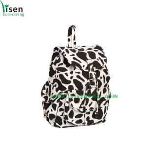 600d Fashion Design Backpack (YSBP00-0023) pictures & photos