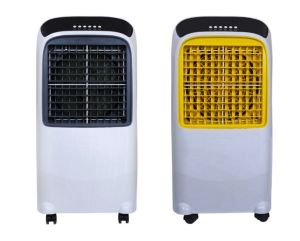 Commercial Indoor/Outdoor Portable Evaporative Air Cooler pictures & photos