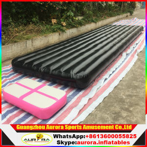 7m Long Inflatable Gym Air Track Inflatable Gym Mattress with Factory Price