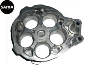 Aluminum / Aluminium Die Casting for Gearbox pictures & photos