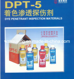 Ndt Dye Penetrant Inspection Materials pictures & photos