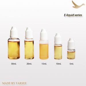 Electronic Cigarette E-Liquid, E-Juice