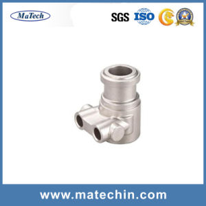 Manufacturer Customized Precise Iron Cast for Alloys Exhaust Manifold pictures & photos