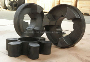 High Quality Jaw Couplings for Industry Equipment pictures & photos
