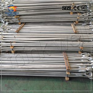 Forged Alloy Steel Container Lashing Rod pictures & photos