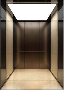 Aksen Hight Qualigy Passenger Elevator (K-J012)