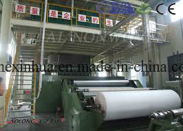SSS Non Woven Machine 3200mm pictures & photos